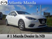 2014 Mazda Mazda3 GX-SKY Extended Warranty!!!