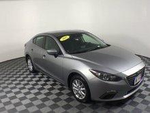 2015 Mazda Mazda3 $60 WKLY | GS Heated Seats Bluetooth Alloys