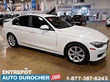 BMW 3 Series 2014