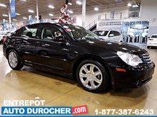 2010 Chrysler Sebring