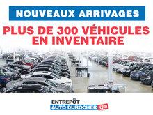 2016 Infiniti QX50 4X4 NAVIGATION - Toit Ouvrant - A/C - Cuir - Caméra de Recul - Sioèges Chauffants