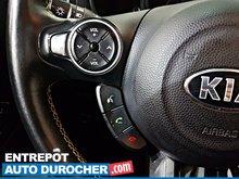 2015 Kia Soul Automatique - AIR CLIMATISÉ  Groupe Électrique - Caméra de Recul - Sièges Chauffants