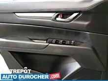 2017 Mazda CX-5 GS AWD Automatique - A/C - Cuir - Caméra de Recul - Sièges et Volant Chauffants