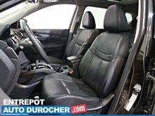 2014 Nissan Rogue SL  PREMIUM AWD NAVIGATION - Toit Ouvrant - A/C - CUIR - Caméra de Recul - Sièges Chauffants