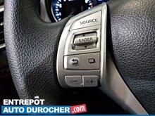 2016 Nissan Rogue SV Automatique - AIR CLIMATISÉ - - Caméra de Recul - Sièges Chauffants