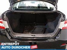2015 Nissan Sentra SR NAVIGATION - Toit Ouvrant - A/C - Caméra de Recul - Sièges Chauffants