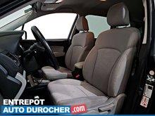 2015 Subaru Forester I AWD Automatique - AIR CLIMATISÉ - - Caméra de Recul - Sièges Chauffants