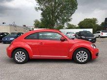 2012 Volkswagen Beetle Comfortline 2.5L 6sp at Tip