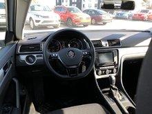 2018 Volkswagen Passat TRENDLINE+