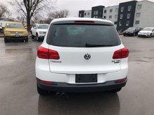 2017 Volkswagen TIGUAN WOLFSBURG Wolfsburg Edition