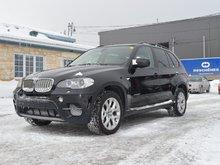 2012 BMW X5 35d  XDRIVE CUIR TOIT NAVIGATION BANCS CHAUFFANTS