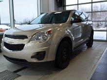 Chevrolet Equinox LS  AWD  PNEU D'HIVER  BLUETOOTH 2014
