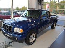Ford Ranger SPORT 2009