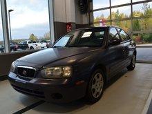 2003 Hyundai Elantra GL