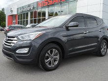 Hyundai Santa Fe Sport AWD A/C SIÈGES CHAUFFANTS BLUETOOTH 2.4L 2016