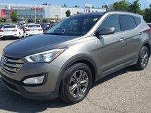 2013 Hyundai Santa Fe SPORT AWD AUTOMATIQUE