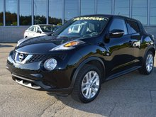 Nissan Juke SV MANUELLE TRACTION AVANT 2016