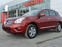 Nissan Rogue S AWD GROUPE ÉLECTRIQUE AIR CLIMATISÉ 2013