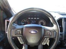 2016 Ford F-150 Sport 3.5L EcoBoost (302A) w/Navi LOADED TRUCK