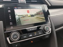 2017 Honda Civic EX Turbocharged w/push start, $182.72 B/W Manual, Turbo, Alloy Wheels, Like New