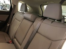 2016 Honda CR-V Touring w/leather, power seat, navi ONE LOCAL OWNER, NO ACCIDENT