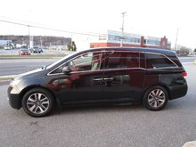 2014 Honda Odyssey Touring Elite Pkg, fully loaded, $260.40 B/W ONE OWNER, MINT CONDITION