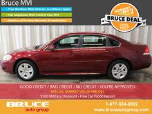 2011 Chevrolet Impala LS 3.5L 6 CYL AUTOMATIC FWD 4D SEDAN