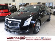 2017 Cadillac XTS FWD LEATHER/POWER SEAT