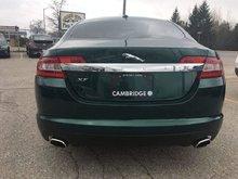 2010 Jaguar XF Premium Luxury With Low Kilometers