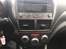 2010 Subaru Impreza WRX 4Dr 5sp With Free Michelin Winter Tires