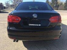 2014 Volkswagen Jetta Trendline Plus With Bluetooth