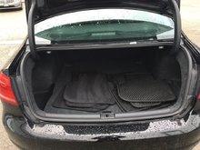2014 Volkswagen Passat Comfortline 1.8T 6sp at Tip With Low Kilometers