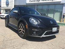 2017 Volkswagen The Beetle Dune