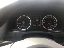 2014 Volkswagen Tiguan Trendline 6sp at Tip With Bluetooth & Free Winter Tires