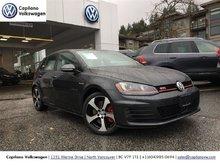 2016 Volkswagen Golf GTI 5-Dr 2.0T Performance 6sp
