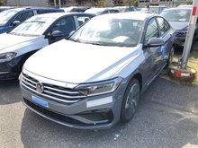 2019 Volkswagen Jetta GLI 2.0T 6sp
