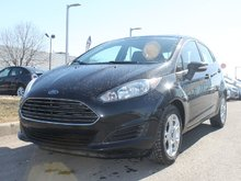 Ford Fiesta SE*AUTOMATIQUE*AIR CLIM*BANCS CHAUFFANTS 2015