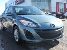 Mazda Mazda3 GX*AUTO*MAG*AIR CLIMATISE* 2011
