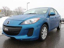 Mazda Mazda3 GS-SKY*AUTO*BANCS CHUAFFANTS* 2012