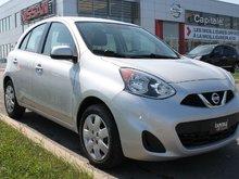 Nissan Micra SV*AUTO*BLUETOOTH*GARANTIE* 2015