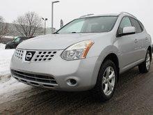 Nissan Rogue AWD*SL*BANCS CHAUFFANTS* 2008