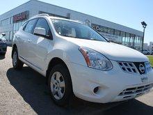 Nissan Rogue S*AWD*BANCS CHAUFFANTS*AIR CLIM* 2013