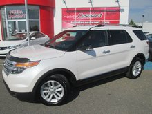 Ford Explorer XLT, AWD, Groupe remorquage 2014