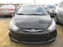 Hyundai Accent 5 GL **Nouvel arrivage, photos à venir** 2014 Sièges et miroirs chauffants