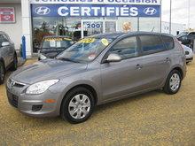 Hyundai Elantra Touring GL ** jamais accidenté ** 2011 automatique, tout équipé