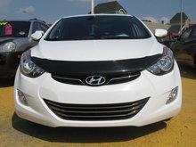 Hyundai Elantra LIMITED **Nouvel arrivage, photos à venir** 2012