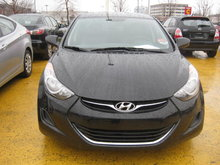 Hyundai Elantra GL **nouvel arrivage, photos à venir** 2013
