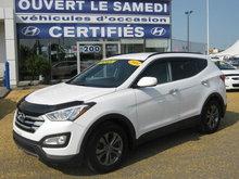 Hyundai Santa Fe Sport 2.4L **JAMAIS ACCIDENTÉ** 2014