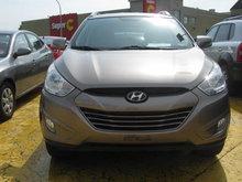 Hyundai Tucson GLS ** nouvel arivage photos à venir ** 2010