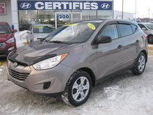 Hyundai Tucson GL 2012 ** Bas Km**